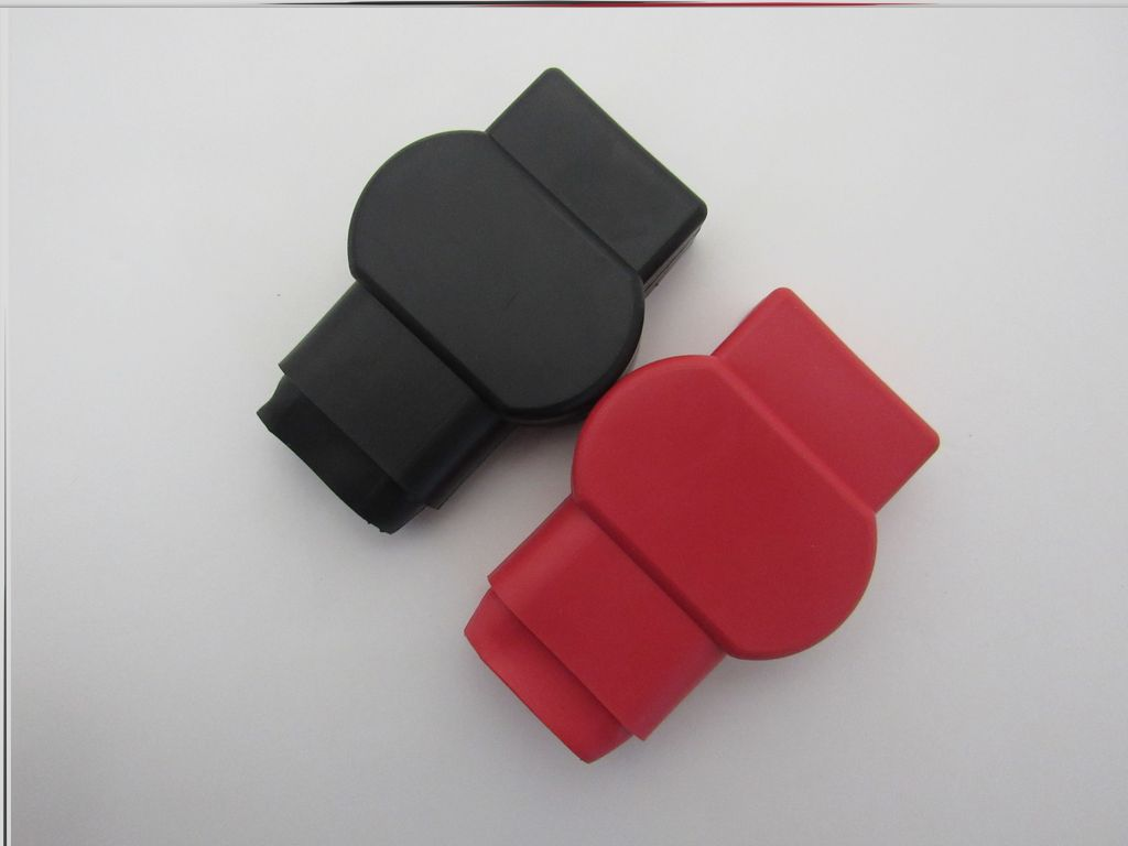 Military Ordnance/Universal Terminal Covers - per cable
