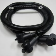 Relay to grid heater wires for Dodge 1998.5 to 2007 #37529