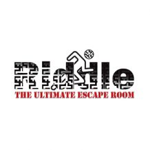 Riddle Escape Room